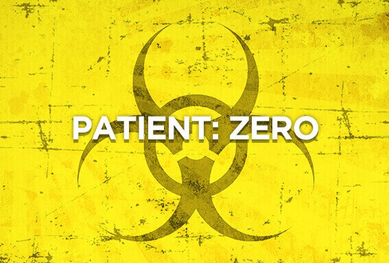 Escape Room - Patient Zero