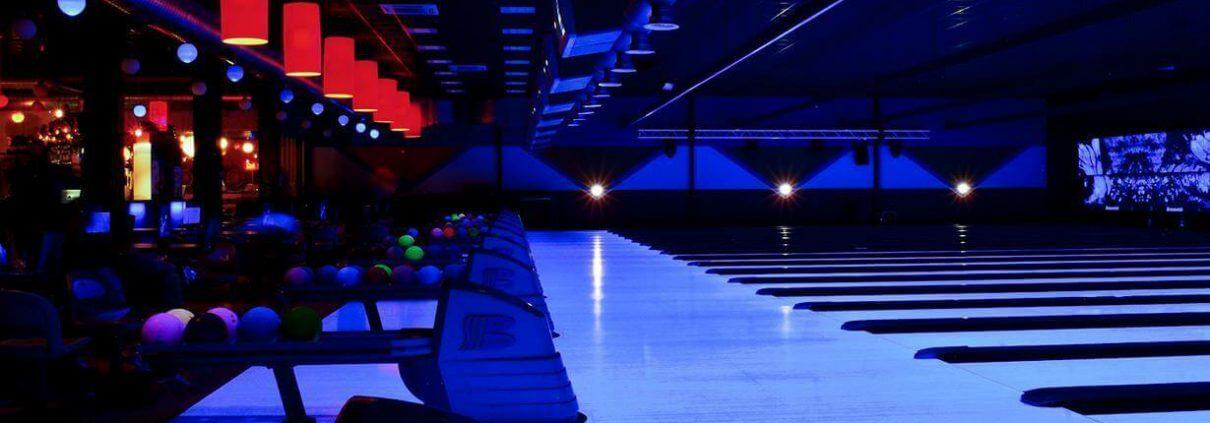 Bowlingbahnen in Wien