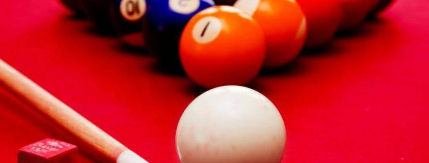 Billard, Snooker und Pool in Wien