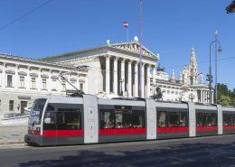 Wien zu Fuß, mit dem Fahrrad oder in der Bim - die besten Apps