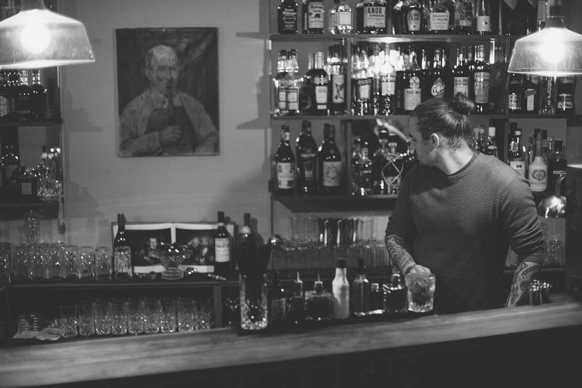 9 Ausgefallene Bars in Wien - die besten Drinks der Stadt