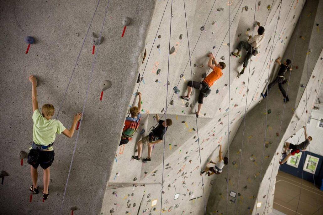 Kletterausrüstung Wien : Bouldern klettern in wien u die schönsten spots