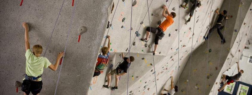 Bouldern und Klettern in Wien- die schönsten Hallen und Outdoor Spots
