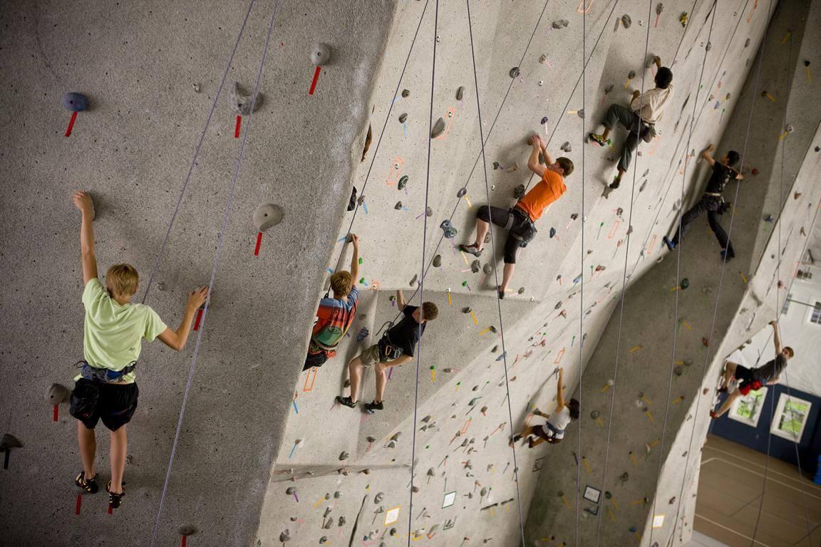 Kletterausrüstung In Der Nähe : Bouldern klettern in wien u die schönsten spots