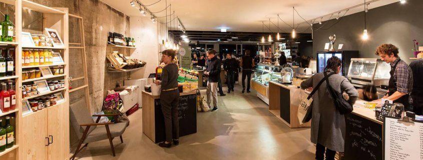 Sonntags in Wien - ein Tipp gegen Langeweile - die Marktwirtschaft