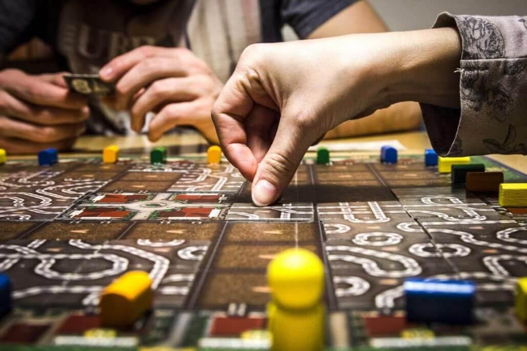 strategiespiel brettspiel erwachsene