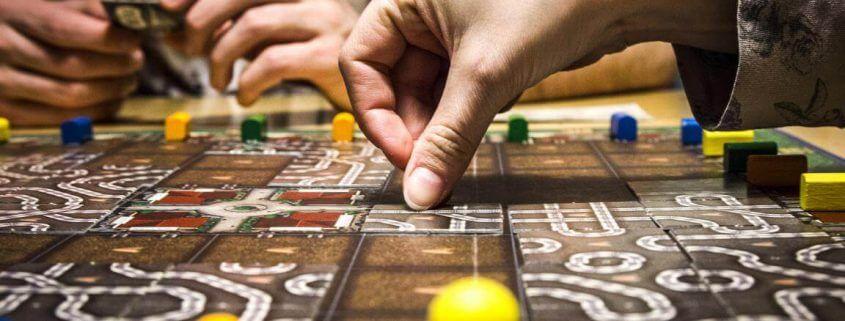Die besten Brettspielklassiker für Erwachsene