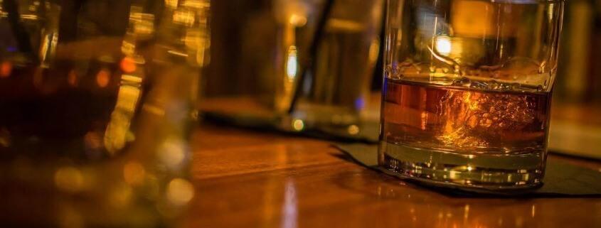 Die schönsten Whisky Bars, Tastings und Spots zum Whisky trinken in Wien
