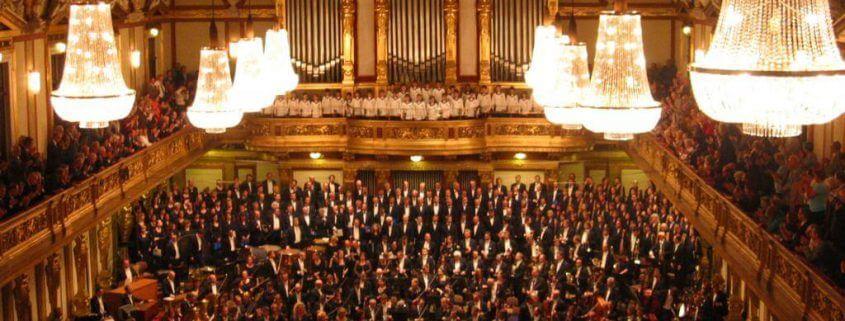 Weihnachten in Wien 2017 - 14 Tipps & Events, die sich lohnen