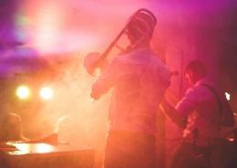Livemusik in Wien