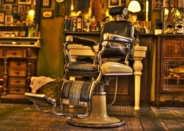 Barbershops in Wien