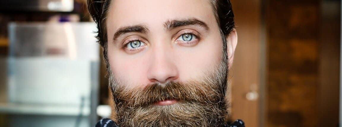 Die coolsten Bartfrisuren