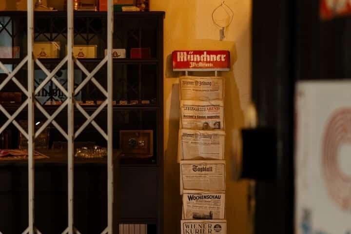 Escape Rooms Wien österriechs Größter Escape Room Going Underground