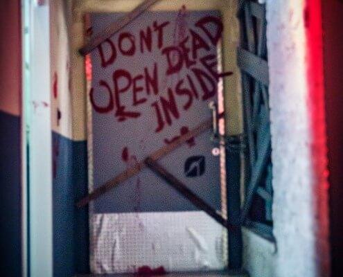 Escape the Room Crime Runners Kapitel 3: Patient Null