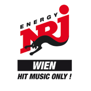Escape Room Wien - Nrj Logo