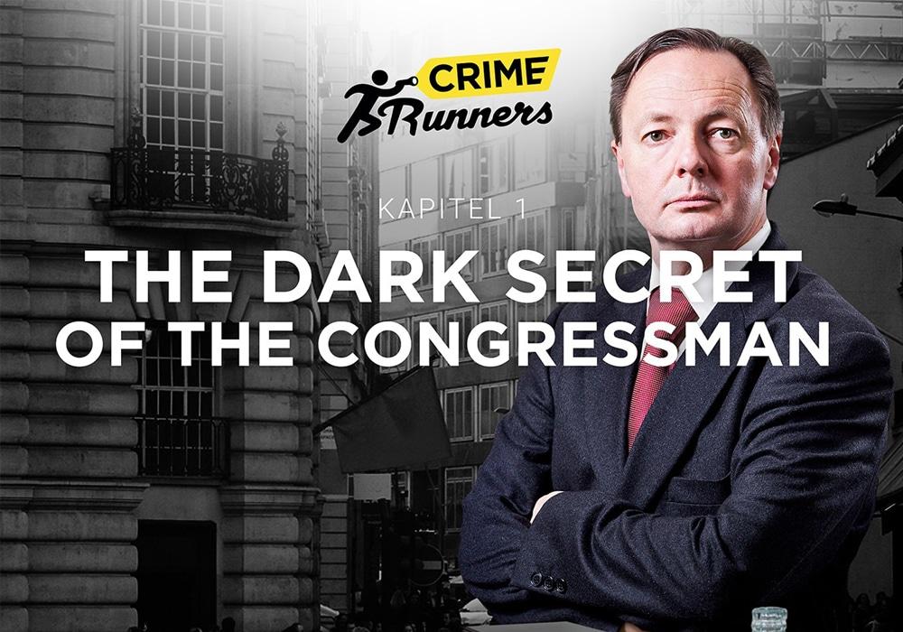 Escape Room Wien - The Dark Secret of the Congressman