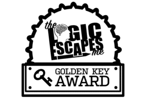 Best Escape Room Wien - Golden Key Award